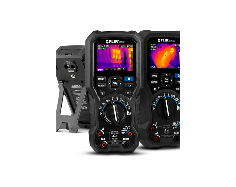 Flir DM285 – Termal Multimetre